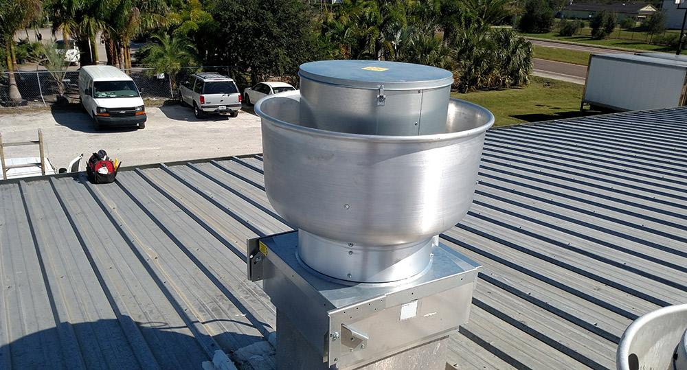 Commercial Ventilation Tampa Hvac Repair Hvac Sales And Hvac Installations